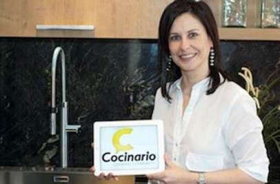 Cocinario, nueva red social de Cocina, social media, redes sociales, marketing online
