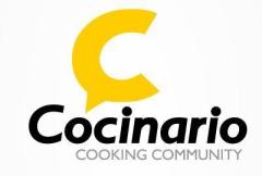 Cocinario, red social de cocina, social media marketing, redes sociales, Internet